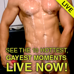 Gay Man Webcam Model